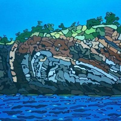 Wave Rock, Kimberleys